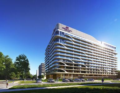 Nieruchomość z apartamentami na sprzedaż przyczyni się do rozwoju...