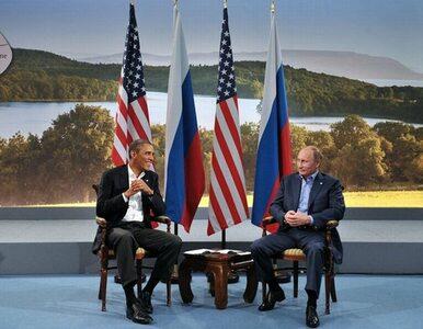 Obama: Nie wyślemy wojsk na Ukrainę