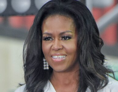 """Michelle Obama wyznaje, że poroniła. """"Czułam się zagubiona i samotna"""""""