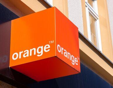 Orange sprzeda połowę sieci światłowodowej w Polsce za 1 miliard euro?