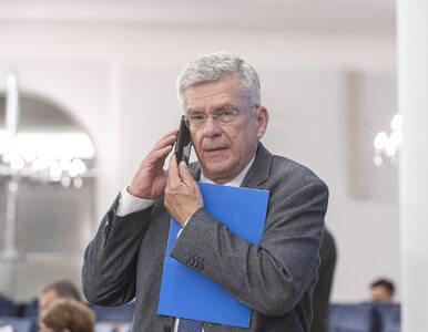 Karczewski: Rząd nie testował wracających z Anglii przez wzgląd na...