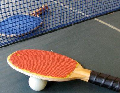 Polki na ósmym miejscu w mistrzostwach świata w tenisie stołowym