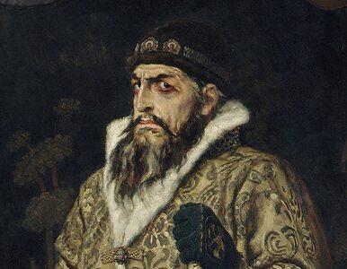 Car, który zasłużył na swój przydomek. Dziś rocznica objęcia tronu przez...