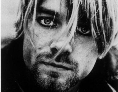 Policja ujawniła notatkę znalezioną przy ciele Kurta Cobaina