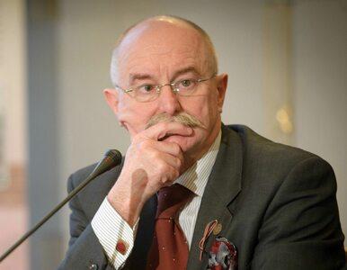 """""""Chcemy, by Ukraina była niepodległym państwem. Ale nie dlatego, że..."""