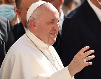 Papież Franciszek w szpitalu. Nowe informacje o stanie zdrowia