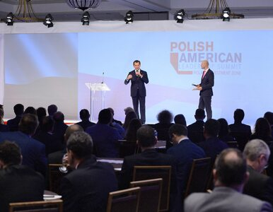 An open letter to Polish American Leadership Summit Patrons, Attendees,...