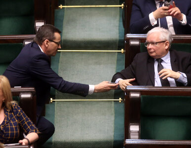 Kto mógłby zastąpić Jarosława Kaczyńskiego? Wyborcy Zjednoczonej Prawicy...