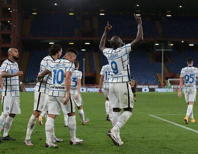 Pogromca Realu zagra z Interem. Szachtar ma okazję wyrównać rachunki