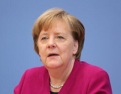 Angela Merkel przyjedzie do Warszawy. Ma spotkać się z prezydentem i...