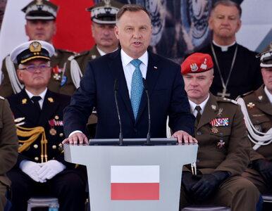 Polskie wojsko leci do Afganistanu. Andrzej Duda podpisał postanowienie