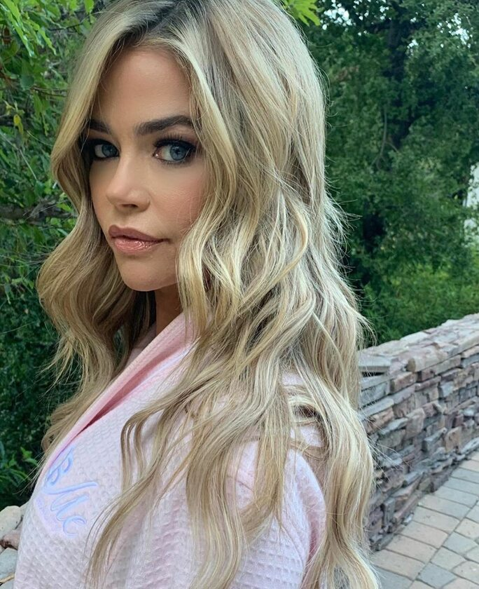Denise Richards obecnie