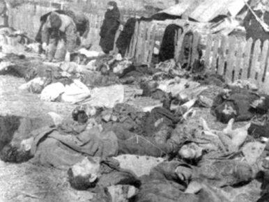 """72. rocznica rzezi wołyńskiej. """"W dokumentach nazwano to akcją antypolską"""""""