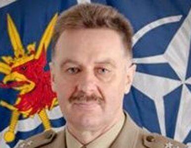 Polski generał będzie dowodził żołnierzami z Danii i Niemiec