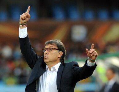 Nowy trener Barcelony: klub musi zdobyć mistrzostwo