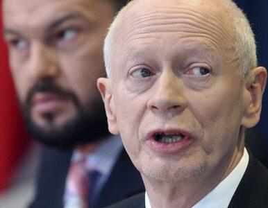 Rząd podpisze ACTA. Boni: ta ustawa nic nie zmieni w polskim prawie