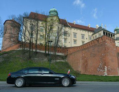 Politycy PiS 10 kwietnia odwiedzili Wawel. Prokuratura zbada zawiadomienie