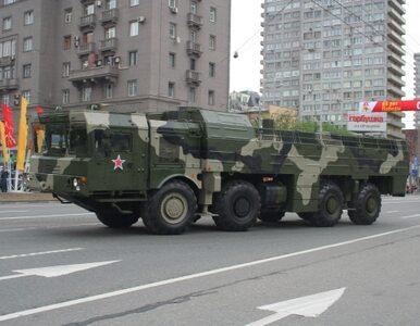 Rosjanie testują broń. Ataki na stacje radarowe i centra dowodzenia
