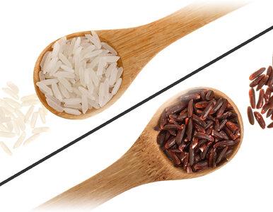 Ryż brązowy – składnik diety na redukcję. Dlaczego warto go spożywać?