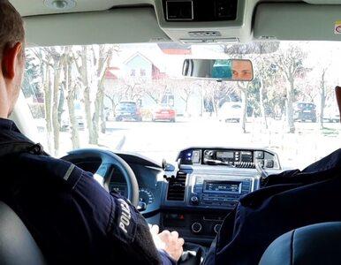 Złamał kwarantannę i samochodem uciekał policjantom. Dostał 10 tys. zł kary