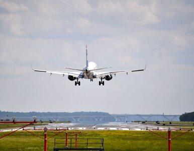 """Włoskie linie lotnicze oferują loty """"wolne od COVID-19"""""""