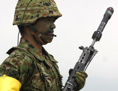 Handel bronią: Japonia pozwoli sobie na więcej