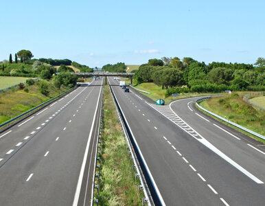 Budowa dróg. Jeśli pogoda pozwoli, dostaniemy więcej dróg, niż obiecała...