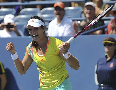 US Open: 18-latka wyeliminowała kolejną gwiazdę