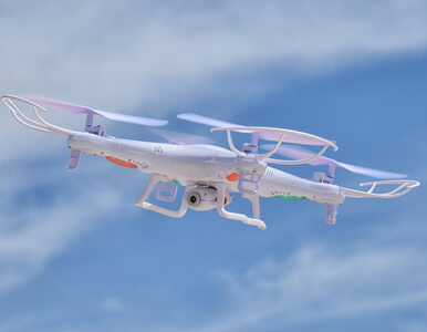 Nowe przepisy dotyczące dronów. Co się zmieni?