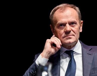 """""""Tusk nie powiedział ostatniego słowa"""". Polityczne podsumowanie i..."""