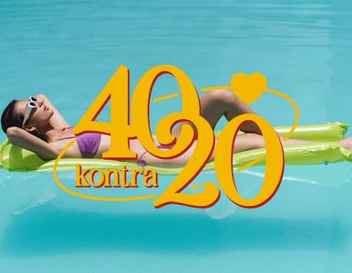 """""""40 kontra 20"""". Ruszyły zdjęcia do nowego programu randkowego na TVN7...."""
