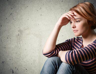 """7 fizycznych objawów depresji. Choroba jest nie tylko """"w twojej głowie"""""""