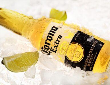 Właściciele piwa Corona liczą straty. To najgorszy kwartał od dekady