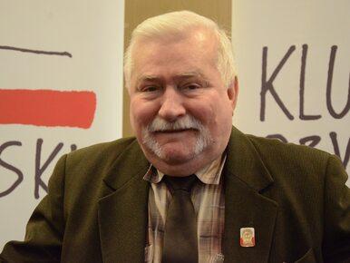 Wałęsa ujawnił tajne dokumenty? Prokuratura wszczęła śledztwo po...