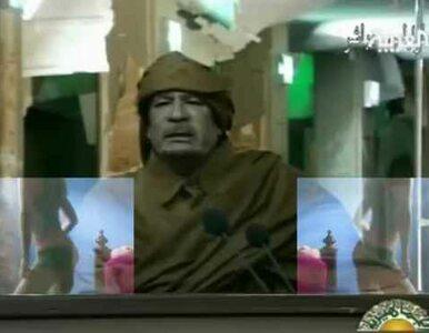 Libijczycy buntują się w rytm izraelskiego teledysku