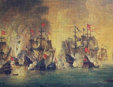Największe morskie zwycięstwo w historii Polski. Polska flota pokonała...