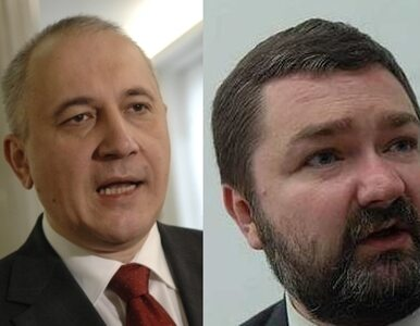 Brudziński: w PiS nie ma przystojnych mężczyzn? A ja i Karski?