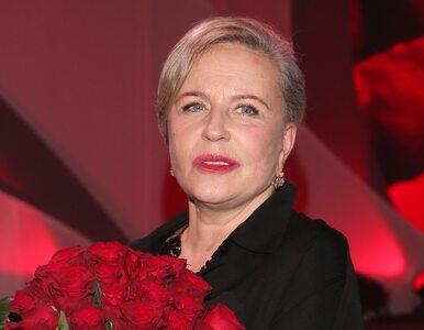 Krystyna Janda podała kontrowersyjny wpis. Wyborcy PiS porównani z...