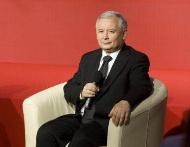 Do końca tygodnia Kaczyński powoła pełnomocników