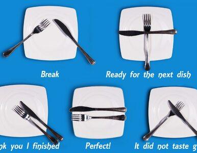 Savoir-vivre: zasady dobrego zachowania. Jak zachowywać się przy stole?