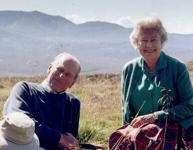 Książę Filip i królowa Elżbieta II. Zdjęcia