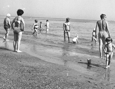 """Polacy nad Morzem Czarnym. """"To nie tylko wakacje w PRL, ale też kawałek..."""