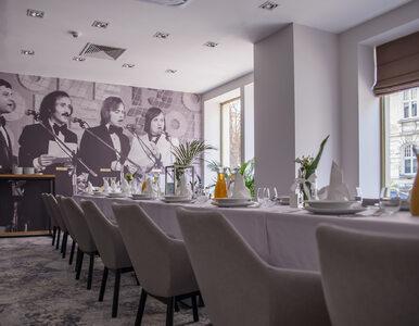 Sekrety Hotelu Mercure w Opolu. Tu co roku goszczą największe gwiazdy...