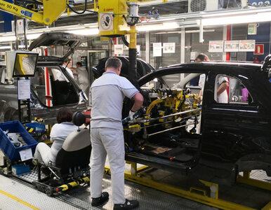 Fabryka Fiata w Tychach postoi do Wielkanocy