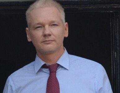 Założyciel WikiLeaks chce być senatorem w Australii