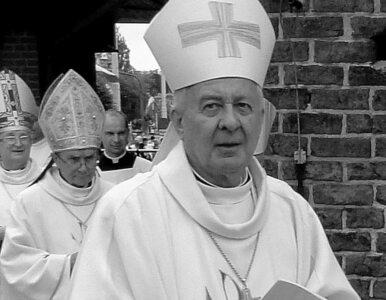 Pogrzeb abpa Paetza. Wiadomo, gdzie pochowano hierarchę