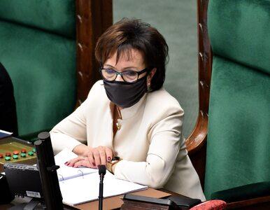 """Elżbieta Witek reaguje na słowa Grzegorza Brauna. """"Składam zawiadomienie..."""