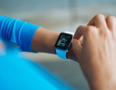 Inteligentne zegarki mogą wykryć infekcję COVID-19 nawet na tydzień...