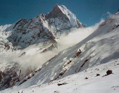 Polscy himalaiści zdobyli Broad Peak! Do bazy nie wrócą