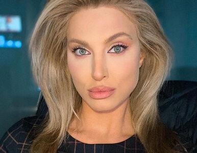 """Karolina Pajączkowska bez makijażu. """"Czuję się najpiękniej"""""""
